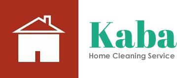 Kaba Home Cleaning Service Main Logo